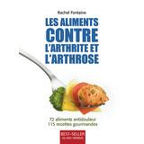 Les aliments contre l'arthrite et l'arthrose