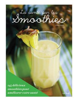 La santé par les smoothies
