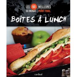 Les 60 meilleures boîtes à lunch du monde... Point final.