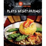 Les 60 meilleurs plats végétariens du monde... Point final.