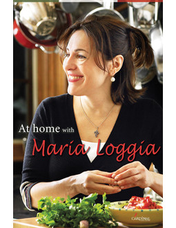 At Home with Maria Loggia