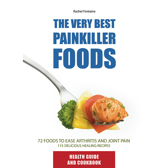 The Very Best Painkiller Foods