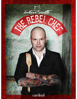 The Rebel Chef