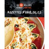 Les 60 meilleures recettes familiales du monde... Point final.