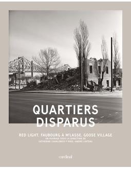 Quartiers disparus