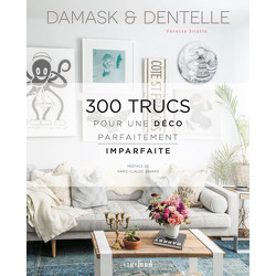 Damask & Dentelle