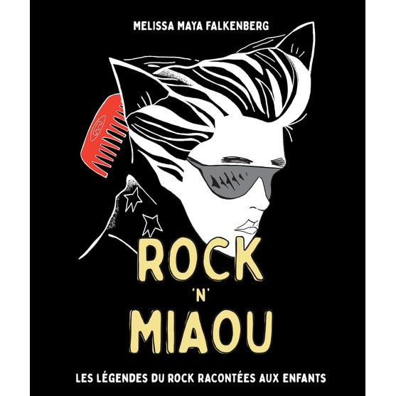 Rock'm'miaou