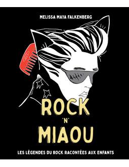 Rock'n'Miaou
