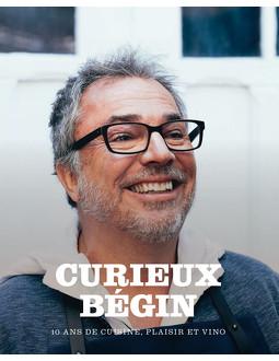 Curieux Bégin