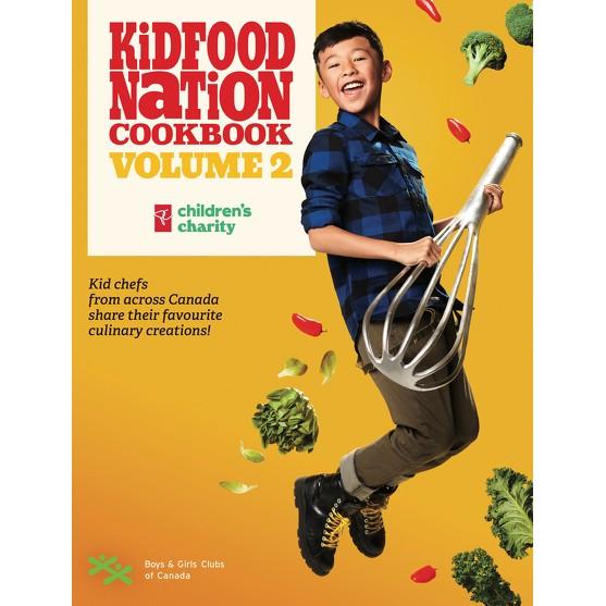 Kid Food Nation volume 2