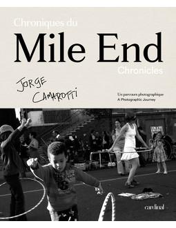 Chroniques du Mile End Chronicles
