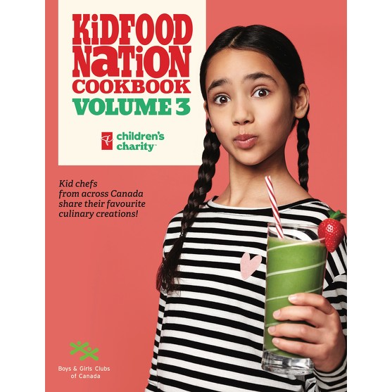 Kid Food Nation volume 3