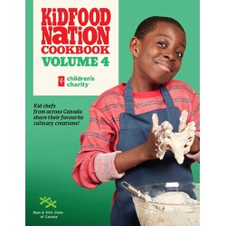 Kid Food Nation - Volume 4