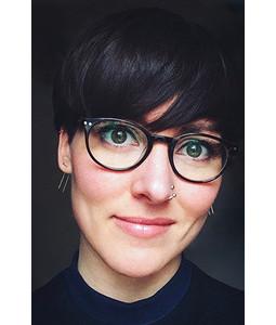 En savoir plus sur Marianne Desautels-Marissal